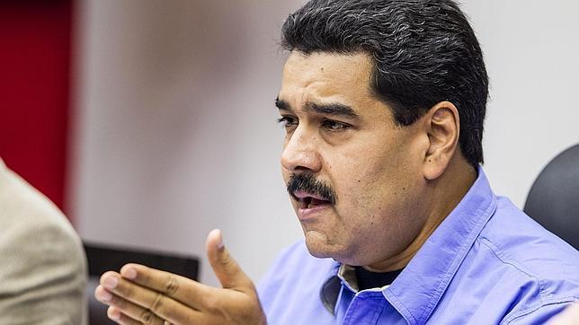 La corrupción se traga el 60% del presupuesto nacional de Venezuela