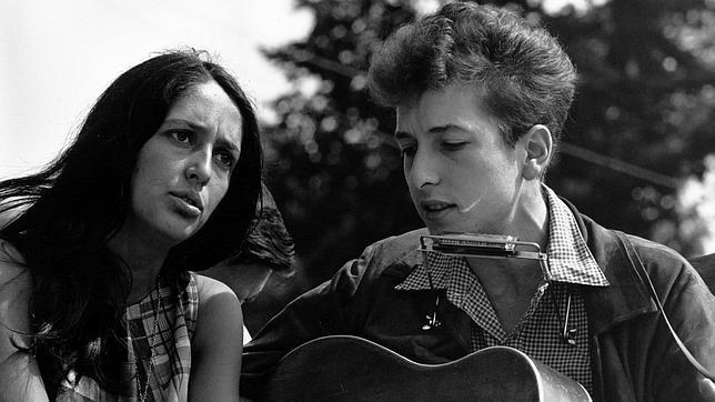 Por qué amamos a Bob Dylan