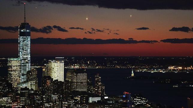 Nueva York: todo lo que hay que ver y quizá aún no conoces