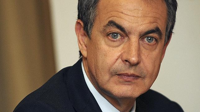 Zapatero: «Tardé en emplear la palabra crisis porque no había crecimiento negativo»