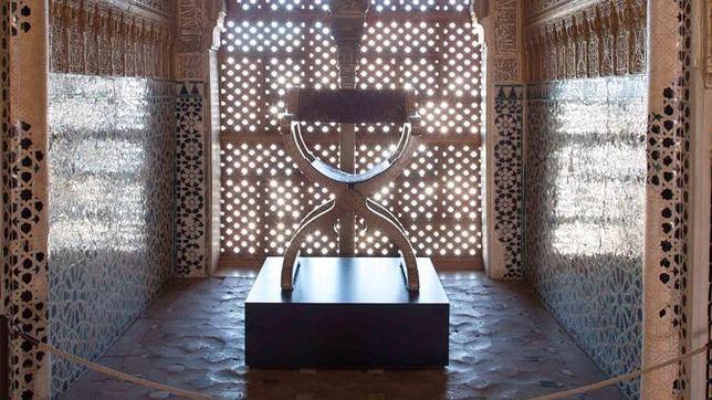Mil años de esplendor en la Alhambra