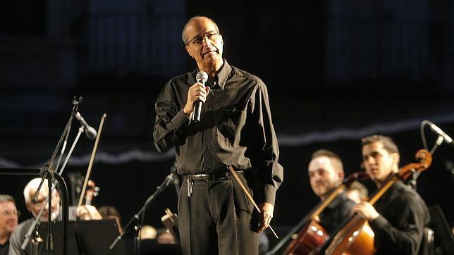 Muere a los 68 años Fernando Argenta, el gran divulgador de la música