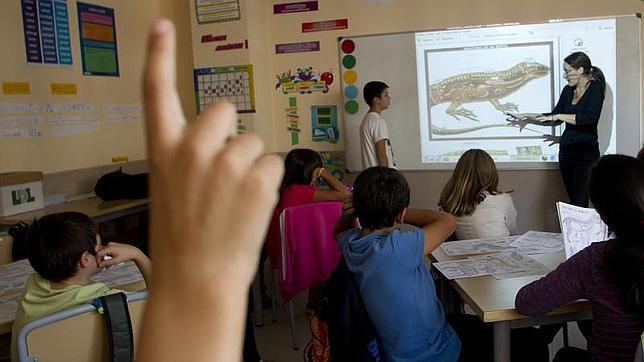 Informe PISA 2012: Las diferencias entre comunidades autónomas llegan a un año y medio de escolarización