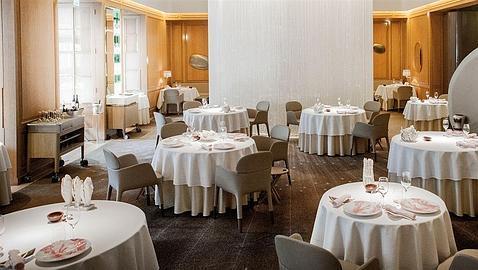 Los diez restaurantes más caros del mundo