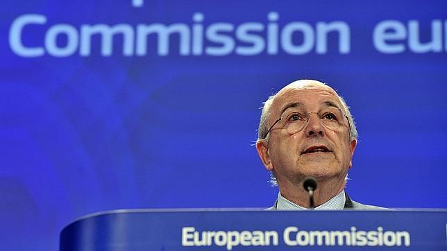 Bruselas impone una multa récord a seis grandes bancos por manipular el Euríbor