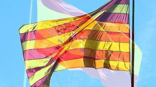 El mundo reniega de la Cataluña independiente