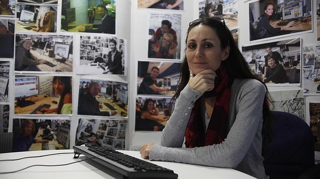 Clara Montes: «Tenía una deuda pendiente con Antonio Gala y con el público»