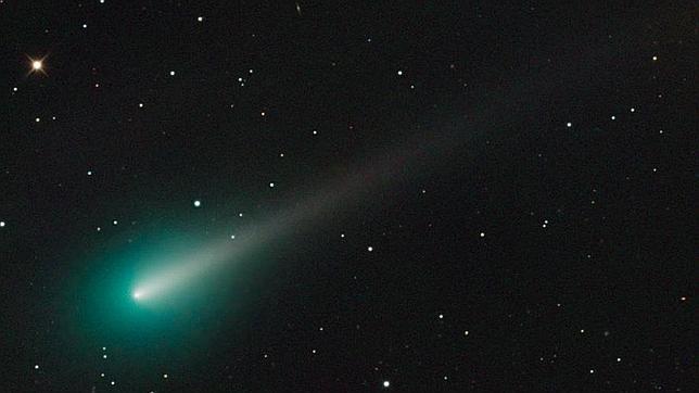 Confirmado: El cometa ISON no sobrevivió a su paso por el Sol