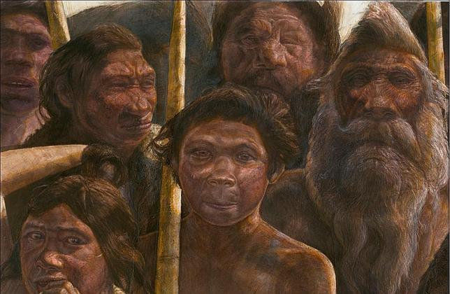 El ADN humano más antiguo revela un parentesco inesperado
