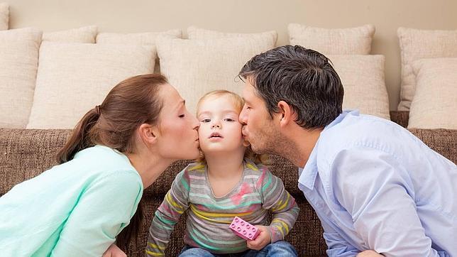 Los siete pecados capitales que sobreprotegen a los hijos