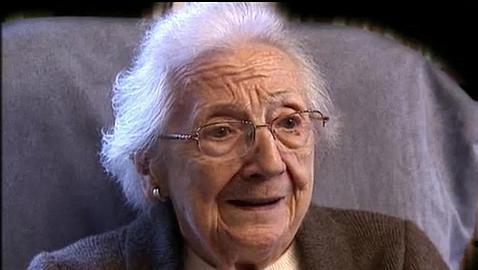 Fallece a los 100 años la escritora y poetisa Joana Raspall