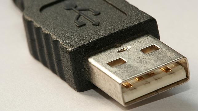 Los USB del futuro se conectarán a la primera