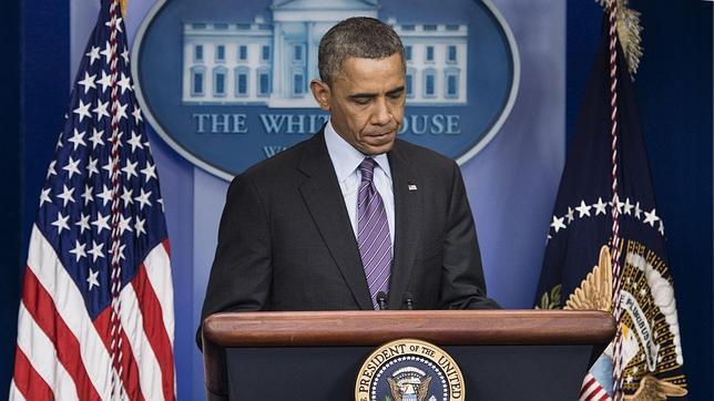 Obama: «No puedo imaginar mi vida sin el ejemplo de Mandela»