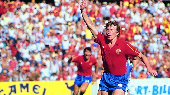 España y sus rivales en el Mundial