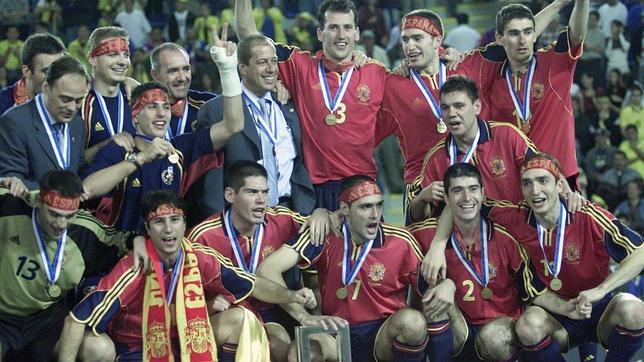 La selección de fútbol sala ya revalidó el título tras su primer Mundial