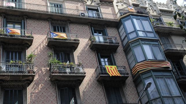 ¿Y si la bandera de mi vecino me molesta?