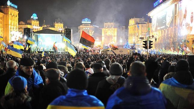 Ucrania, una crisis sin solución