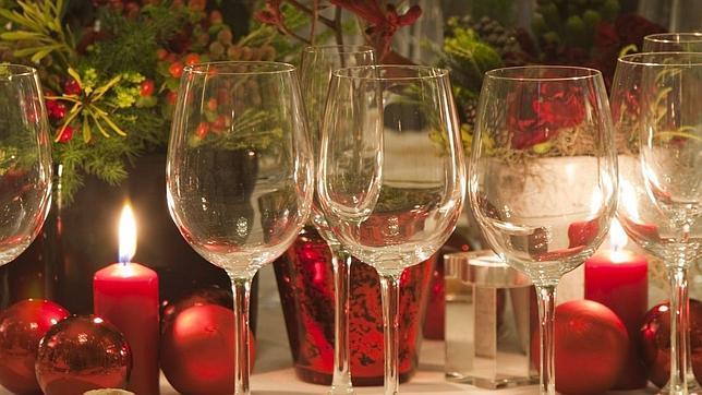Diez restaurantes para celebrar cenas de empresa esta navidad en madrid - Restaurante para navidad ...