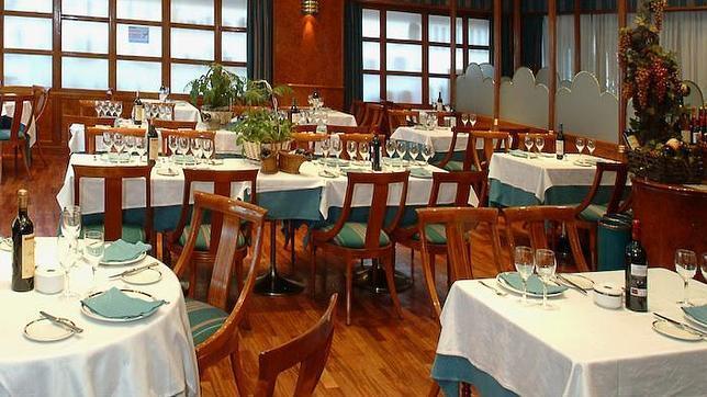Diez restaurantes para celebrar cenas de empresa esta - Restaurantes madrid navidad ...