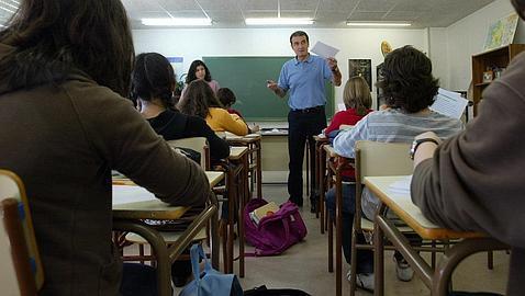 Educaci n retrasa la convocatoria de oposiciones de for Convocatoria profesores 2016