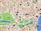 Tres años de estudio y 25.000 calles: así se sacan la licencia de taxi en Londres