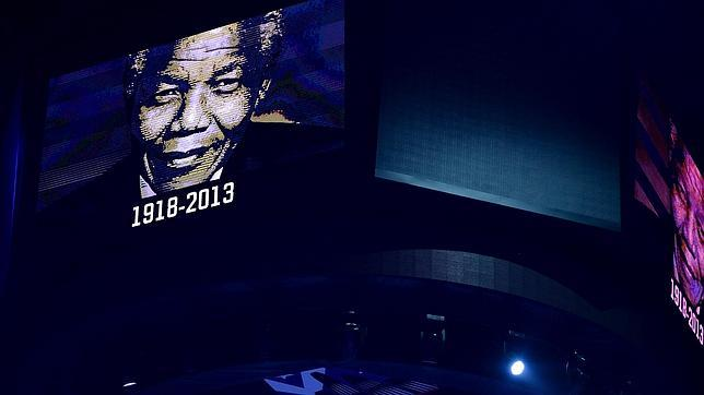 La marca Mandela