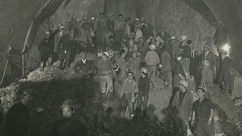 Túnel de Guadarrama: 50 años del abrazo de dos tierras