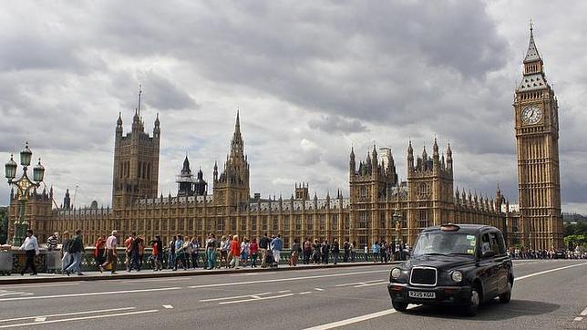 Para Ser El Mejor Taxista del Mundo Hay Que Estudiar 3 Años