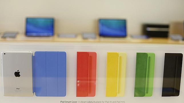 iPad Air, Surface 2 o Xperia Z: los mejores «tablets» de 2013