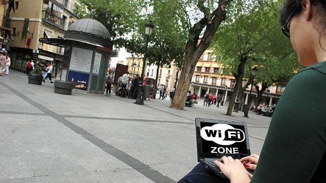 El 36% de los usuarios españoles no se protege cuando se conecta a una red WiFi gratuita
