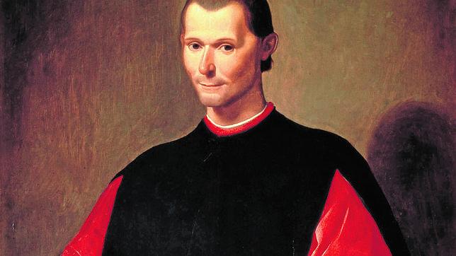 500 años de «El príncipe» de Maquiavelo