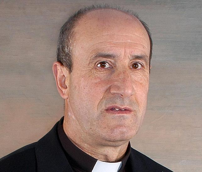 Jesús Fernández González, nuevo obispo auxiliar de la archidiócesis de Santiago