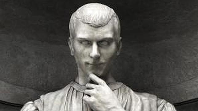 Maquiavelo, una infinita inteligencia