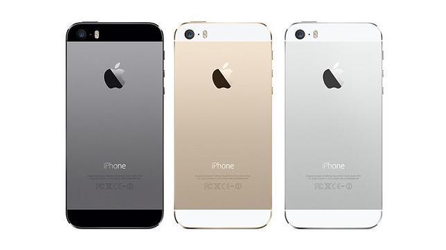 iPhone 5S, Galaxy S4, Lumia 1020 o Xperia Z1: los mejores «smartphones» del 2013
