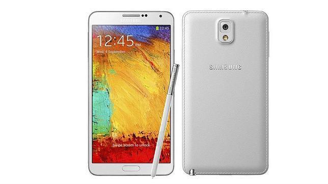 Samsung vende 10 millones de Galaxy Note 3 en casi tres meses