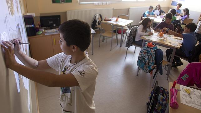 Educar sin libros: otra forma de aprender en el aula es posible
