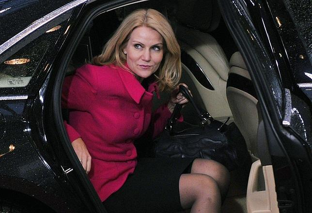 Thorning-Schmidt, la coqueta primera ministra que enojó a Michelle Obama