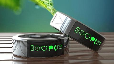 Smarty Ring, un anillo inteligente para controlar tu teléfono