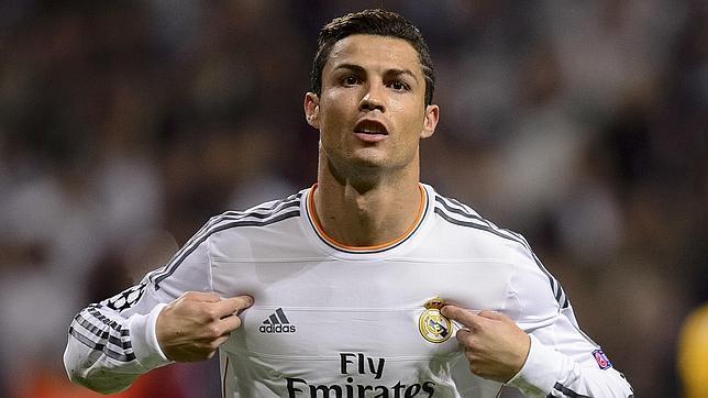 Te contamos los esperados deseos de Cristiano Ronaldo para 2015