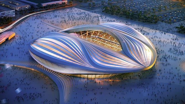 Los diez estadios de fútbol más originales del planeta