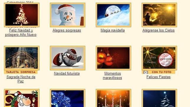 Los timos más frecuentes de internet en Navidad