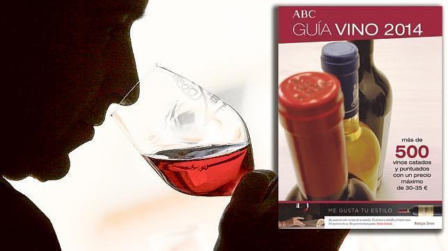 Guía de Vinos 2014, este viernes gratis con ABC