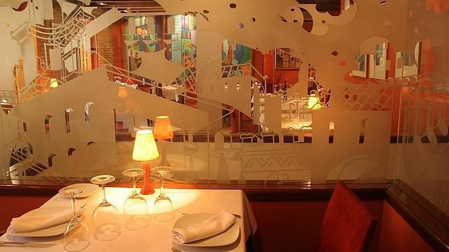 Diez restaurantes valencianos paracelebrar la cena de empresa en navidad - Restaurante tastem valencia ...