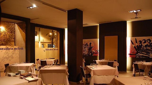 Diez restaurantes valencianos paracelebrar la cena de - Restaurante tastem valencia ...