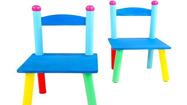 La silla de pensar no es un buen m todo - Las mejores sillas de auto para bebes ...