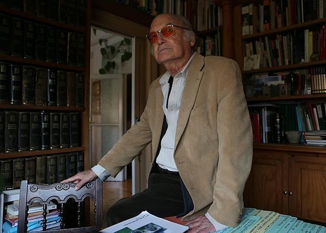 Gil Parrondo: «Cuando hay talento funciona una película»