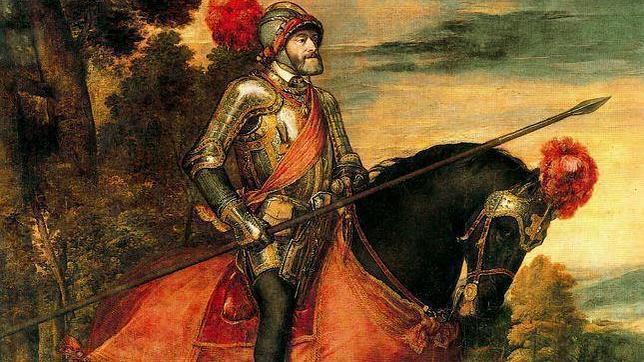 Mühlberg, donde once heroicos españoles decidieron el destino de los Tercios