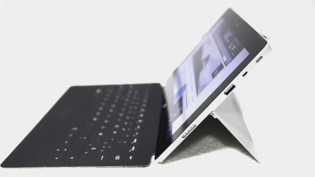 Una empresa valenciana fabricará el primer Tablet modular 100% configurable