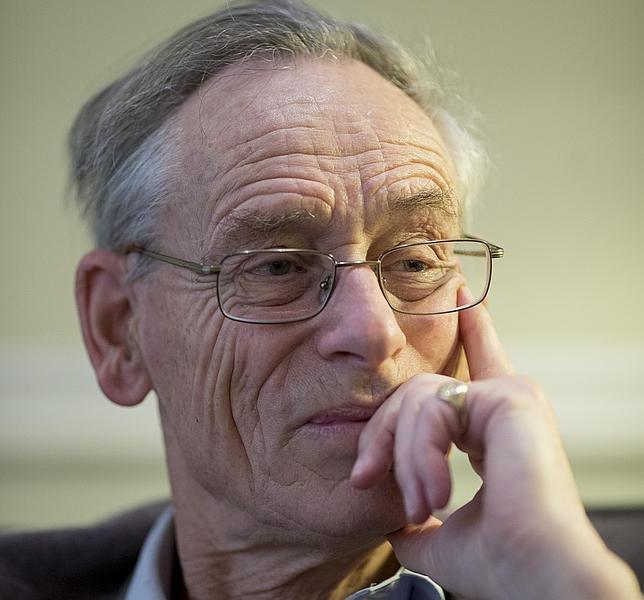 John Elliott: «Es peligroso pensar que tu visión de la historia es la única correcta»