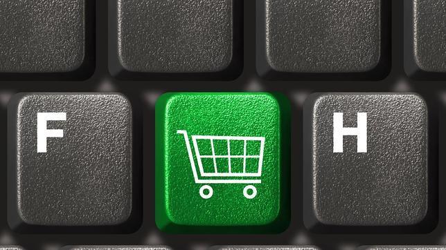 Navidad, época para vender en internet